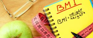 男女別BMI値の平均・理想はどのくらい?