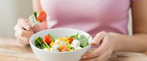 ダイエット中の夕食や昼食は何を食べればいいの?