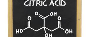 クエン酸の効果と摂取方法とは?疲労回復効果は嘘!?