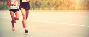 マラソンのためのトレーニング方法 初心者から上級者までのメニューを紹介