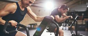 持久力をつけるトレーニング方法とは?短期間でも効果あり!