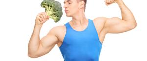 筋トレしている人はなぜブロッコリーを食べるの?適切な食べ方と摂取量を解説!