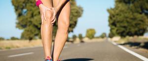 運動すると膝が痛い?原因と対処方法を解説!