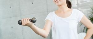 筋トレしているけど痩せない?原因とダイエット方法を解説!