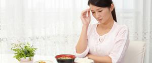 ストレスで痩せてしまう原因とは?病気になる前に正しく対策を