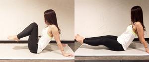 【プロトレーナー解説】女性のシックスパックの作り方!必要な体脂肪率まで!