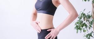短期で腰回りを痩せる方法!筋トレ、ストレッチ、マッサージ、食事、何が正しい?