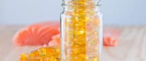フィッシュオイルは筋トレ効果を上げる!最適な摂取量、タイミング、副作用を解説!