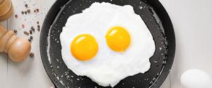 卵は太る?太らない?ダイエットへの効果をプロトレーナーが検証