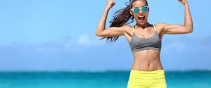 夏のダイエットでおすすめの運動や食事とは?夏の方が痩せやすいとかあるの?