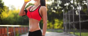 ランニングとプロテインを飲むタイミングについて|ダイエットにも活用しよう!