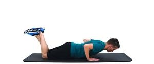 上腕三頭筋を鍛えるナロープッシュアップの効果と正しいやり方を解説!