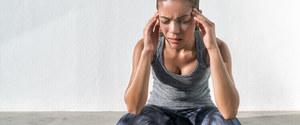 【専門家解説】ダイエットで頭痛が起こる原因と対策方法