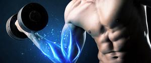 筋トレの超回復は嘘?本当?筋肉が成長する理由とは?