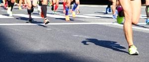ビルドアップ走法とは?効果と具体的なやり方、トレーニング方法を解説