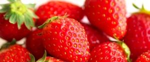 いちごのカロリーは?ダイエット向き?糖質・脂質・タンパク質比較