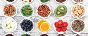 身体はコレを欲してる!筋トレ中に摂取すると効果が上がる栄養素