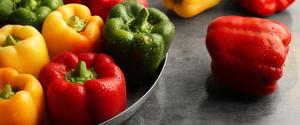 ピーマンのカロリーは?ダイエット向き?糖質・脂質・タンパク質比較