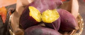 焼き芋1本のカロリー・糖質・脂質は?焼き芋ダイエットは本当に効果があるのか?