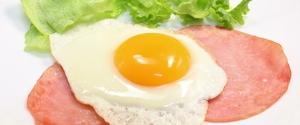 目玉焼きのカロリーは?ダイエット向き?糖質・脂質・タンパク質量を比較