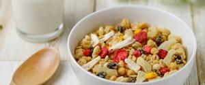 フルグラの糖質は多い?糖質制限ダイエット向き?糖質・カロリーを解説!