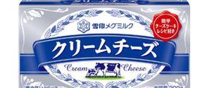クリームチーズの糖質は?糖質制限ダイエット向きか?カロリー・栄養素を解説