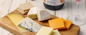 チーズは糖質制限ダイエット向きか?カロリー・糖質・脂質・タンパク量を分析
