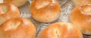 ベーグルの糖質・カロリーは?糖質制限ダイエット向き?普通のパンとの違い