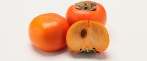 柿の糖質は?糖質制限ダイエット向き?柿の栄養価は?