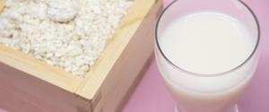 甘酒の糖質は?甘酒は血糖値を上げやすい?ダイエット効果は?