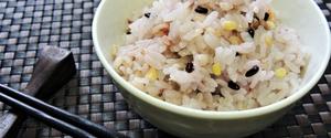 雑穀米の糖質量は?雑穀米は糖質制限ダイエット向き?