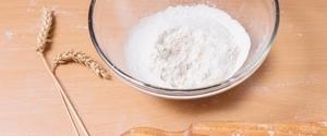 小麦粉の糖質は?糖質制限中に小麦粉の代用として使えるもの!
