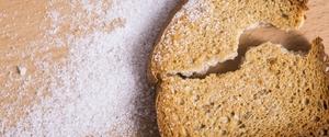 全粒粉の糖質は?糖質制限ダイエット向きか?その他の栄養素も解説