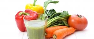 野菜ジュースの糖質は?糖質制限ダイエット向き?飲むと太る?