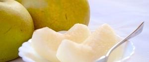 梨の糖質・カロリーは?糖質制限ダイエット向き?食べると太る?