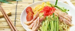 冷麺の糖質は?糖質制限ダイエット中におすすめの冷麺の食べ方