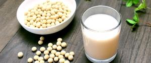 豆乳の糖質は?牛乳との違い!豆乳は糖質制限におすすめ?豆乳レシピを紹介!