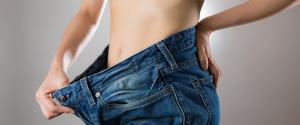 『糖質制限+軽めの運動』で超痩せる!!その絶大な効果とは!?