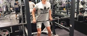 ベントオーバーローイングで背中の筋肉を鍛える!【プロトレーナー解説】