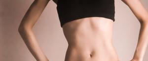 痩せすぎの原因と改善方法!モデルのような体型は危険!?