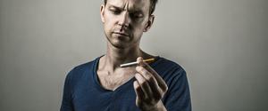 「タバコをやめると太る」は本当か?その原因とは?