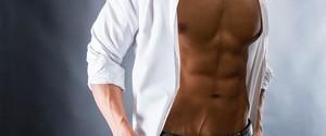 男の胸の脂肪はコレで落とそう!腕立て伏せじゃ落ちない?
