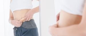 生理前に太る理由とは?体重は戻るの?