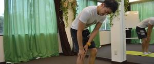ふくらはぎの筋肉痛を治す方法を伝授!正しく処置しよう!