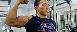 上腕二頭筋は長頭と短頭を意識して鍛えよう!それぞれの作用の違いとは?