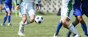 サッカーを上達する筋トレのメニュー3選!スピード、体幹を鍛える!