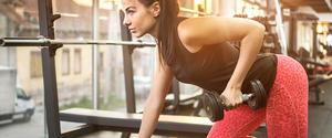 猫背を解消する筋トレメニュー|自宅でできるメニュー、ダンベル、マシンメニュー