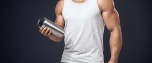 効率の良い筋トレがマッチョな身体を作る!その方法とは?
