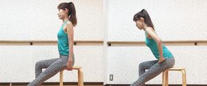 ふくらはぎのストレッチ方法5つ!急な痛みや予防対策に