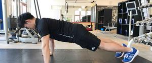 「腕立て伏せを毎日100回」は非効率!胸筋を鍛える秘訣とは?